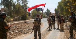 """الحشد الشعبي يقول انه ينفذ عملية امنية """"غير مسبوقة"""" في العراق"""