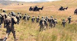مقتل 4 جنود أتراك في قصف لقوات الحكومة السورية