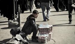 """العراق بمقدمة شعوب عربية تقر بـ""""فساد كبير"""" بالدولة"""