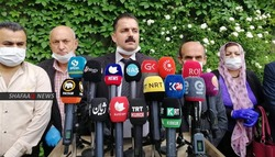Sulaymaniyah doctors push back on government and suspend work in hospitals