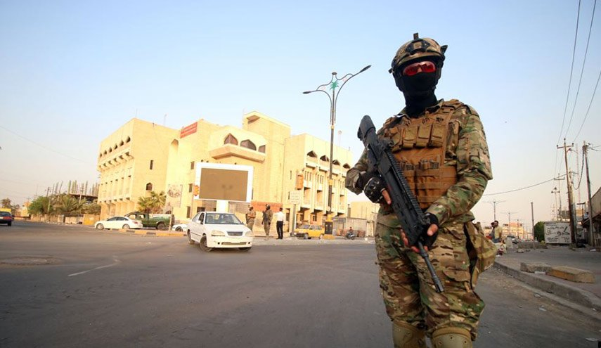 العراق يعتقل مجهز السلاح لداعش