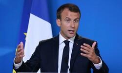 فرنسا تبدي استعدادا لمساعدة ايطاليا وتحذر من الصين وروسيا