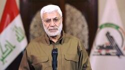 ابو مهدي المهندس يبعث رسالة لامريكا: لن نسكت على استهداف مقار الحشد