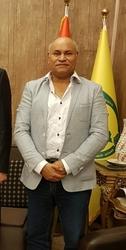 اعتقال صحفي من أصول مصرية في بغداد