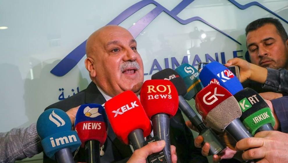 البيشمركة تكشف احصائية لضحايا 100 عملية نفذها داعش بـ4 محافظات عراقية
