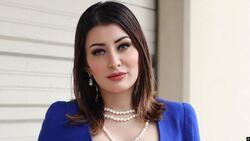 ملكة جمال العراق السابقة تشارك إسرائيل حملتها حول اليهود اللاجئين من الدول العربية