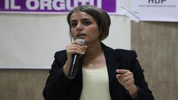 برلمانية كوردية: تركيا فتحت حدودها لعبور مقاتلي داعش
