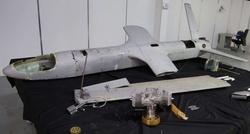 تدمير 4 اوكار وطائرة مسيرة لداعش في كركوك