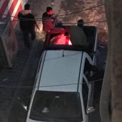 رويترز: مقتل ستة بهجوم شنه مسلحون استهدف المتظاهرين وسط العاصمة بغداد