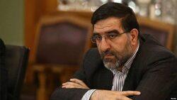 """نائب عن قم يغادر جلسة البرلمان الإيراني وأنباء عن إصابته بـ""""كورونا"""""""