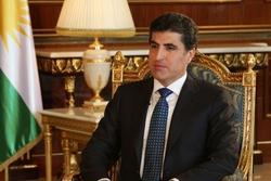 برلمان كوردستان يصوت لصالح نيجيرفان بارزاني رئيسا للاقليم