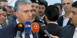 بينهم نجل مسؤول .. وزير داخلية كوردستان يحيل مهاجمي شرطي مرور للقضاء