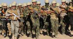 Salahuddin deploys security and clan forces in the vicinity of three provinces