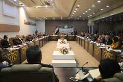 البرلمان العراقي يعلن اجراء استفتاء شعبي على التعديلات الدستورية