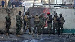 """تقرير امريكي: العراق يعيش """"اخطر"""" أزمة منذ سقوط صدام حسين"""