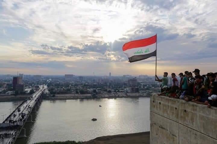 أمريكا تدعو الى انتخابات مبكرة في العراق وبرهم صالح للوفاء بوعده