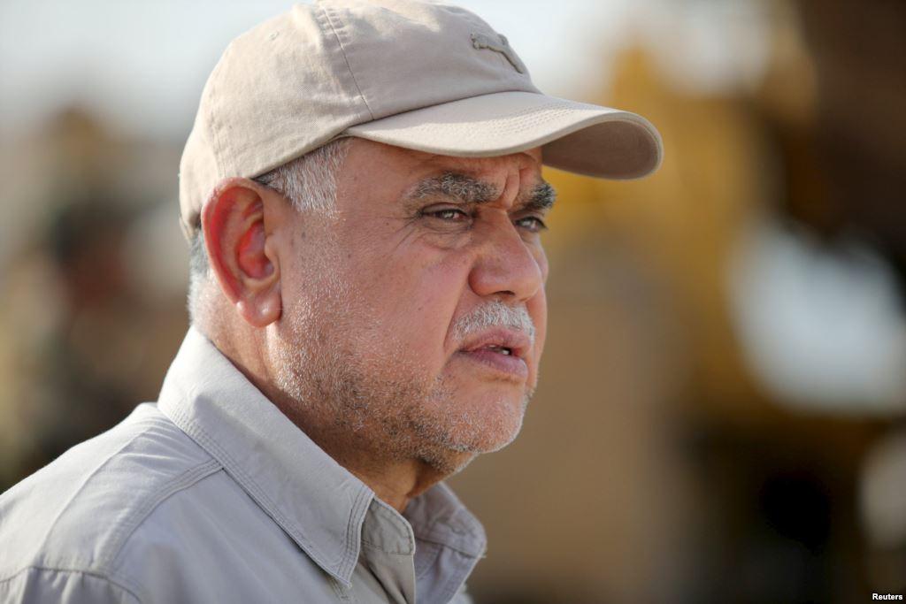 العامري: اخطاء الحكومة السابقة وحرب داعش اوصلتا البلاد لما عليه اليوم