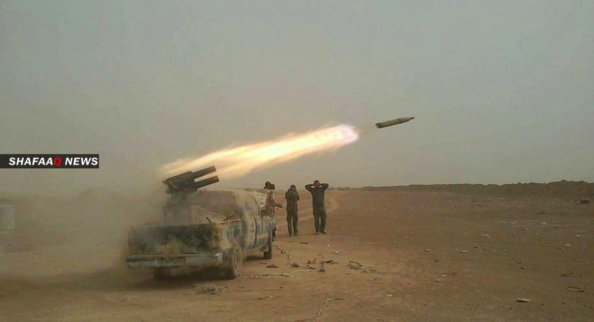 تفاصيل هجوم صلاح الدين وحصيلة جديدة