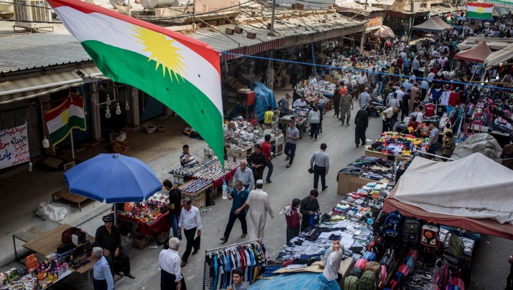 Kurdistan financial dues must be launched , parliament calls Baghdad