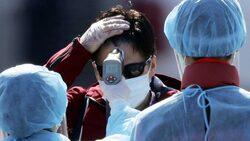 بعد شفاء 10 خلال علاج مفاجئ.. الصين توجه دعوة مستعجلة للمصابين بكورونا