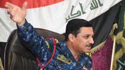 """عقب احتجاجات دامية.. """"أبو الوليد"""" يوجه رسالة الى أهالي ذي قار"""