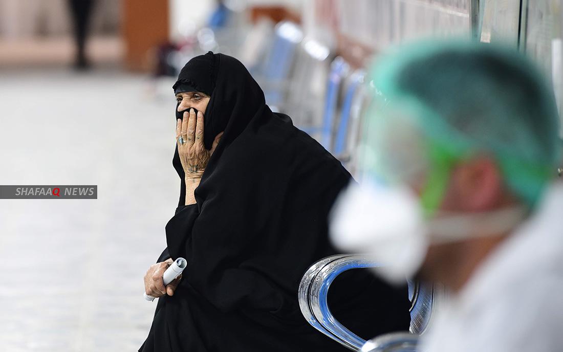 للمرة الأولى منذ شهور.. العراق يسجل أقل من 10 وفيات بكورونا