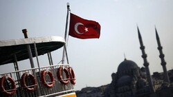 An Iraqi ban creates a major crisis in Turkey