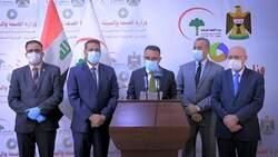 العراق يؤشر بؤراً لتفشي كورونا ويحذر: قد نعيد الحظر الشامل والصحي