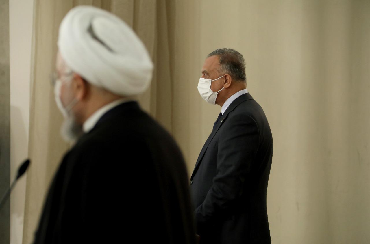 إيران: العراق سيفرج عن أموالنا المجمدة