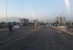 بعد فتح اربع مناطق.. السلطات تحذر المتظاهرين من الاندفاع خارج التحرير ببغداد