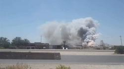 مصرع ثلاثة خبراء مكافحة متفجرات عراقيين بانفجار في ديالى