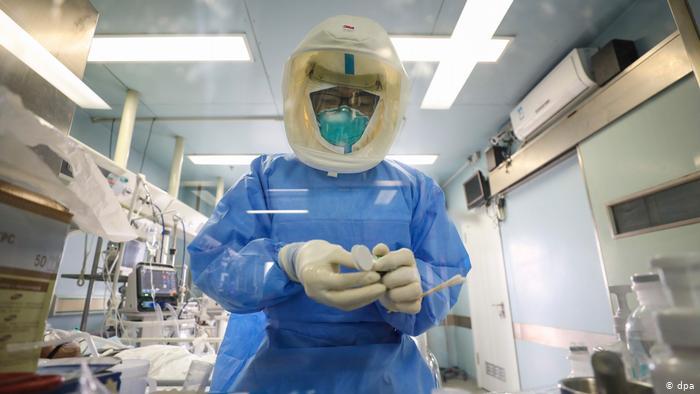 لغاية الآن .. 3 دول عربية لم تعلن رسميا عن إصابات بكورونا