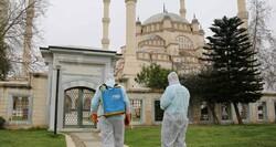 تركيا تعلن عن تسجيل إصابة ثانية بفيروس كورونا