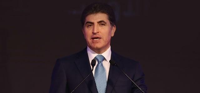 بارزاني يتلقى تهنئة امريكية رفيعة وتأكيد يخص علاقة واشنطن- كوردستان