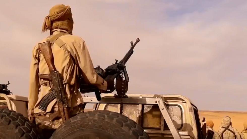 دوياى چگن چهكدارهيل له سورياوه ئهرا ليبيا.. لايهنگرى تازه ئهرا بهغدادى
