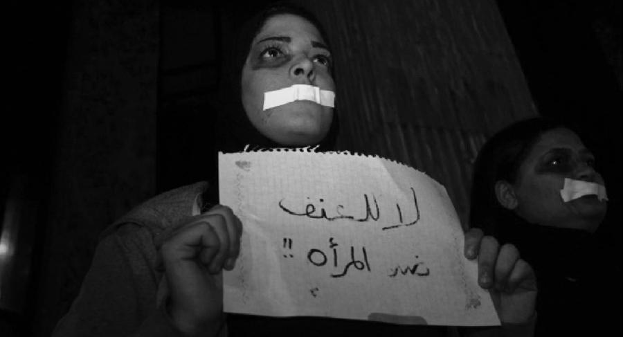 العراق يسجل رقماً قياسياً بالعنف الاسري بالتزامن مع حظر كورونا