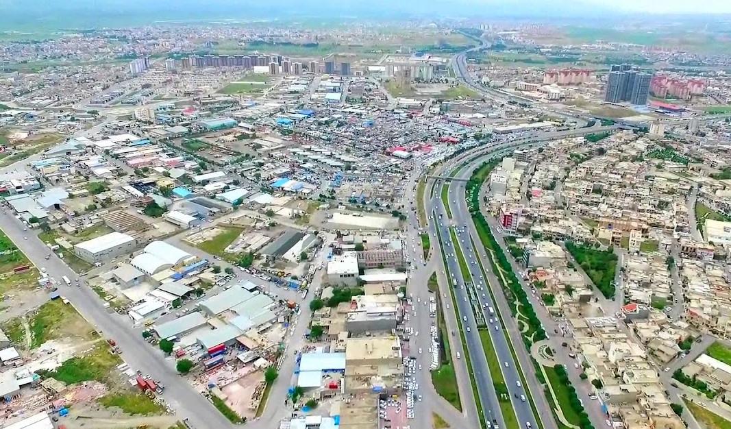 اليونسكو تدرج مدينتين كورديتين ضمن المدن المبدعة