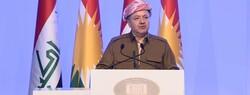 مسعود بارزاني: حكومة عبدالمهدي لا تتحمل سوء اوضاع العراق وانتهازيون ارادوا ركوب الموجة
