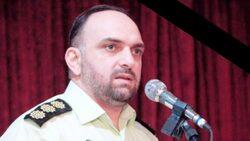 وفاة أول مسؤول أمني إيراني بفيروس كورونا