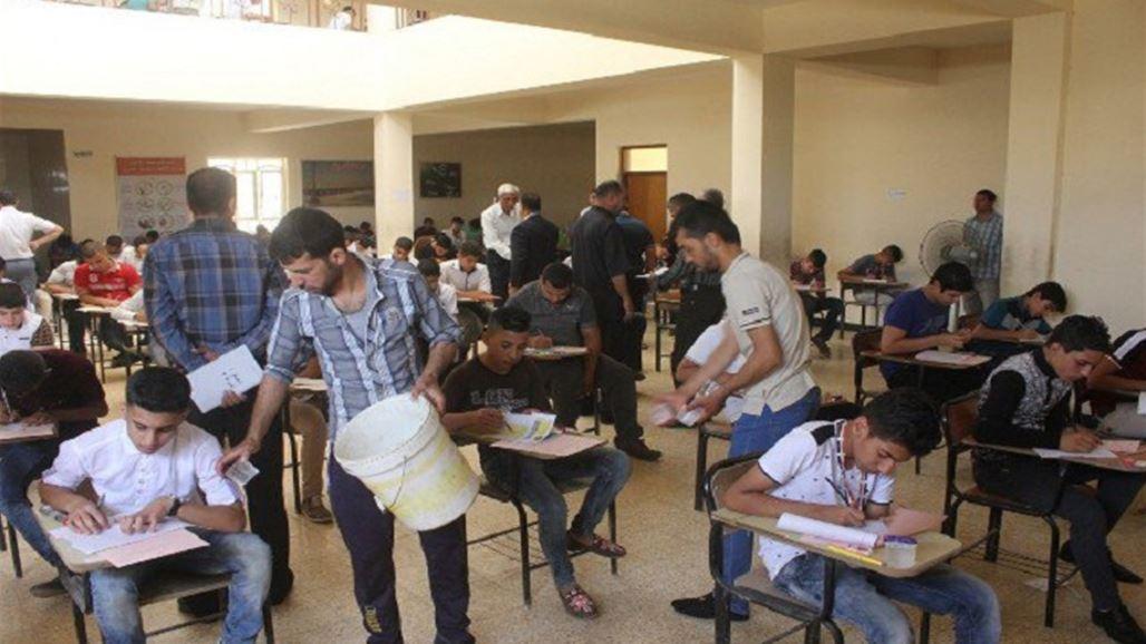 التربية توافق على فتح الاجازات الدراسية خارج العراق للعام الدراسي 2020-2021
