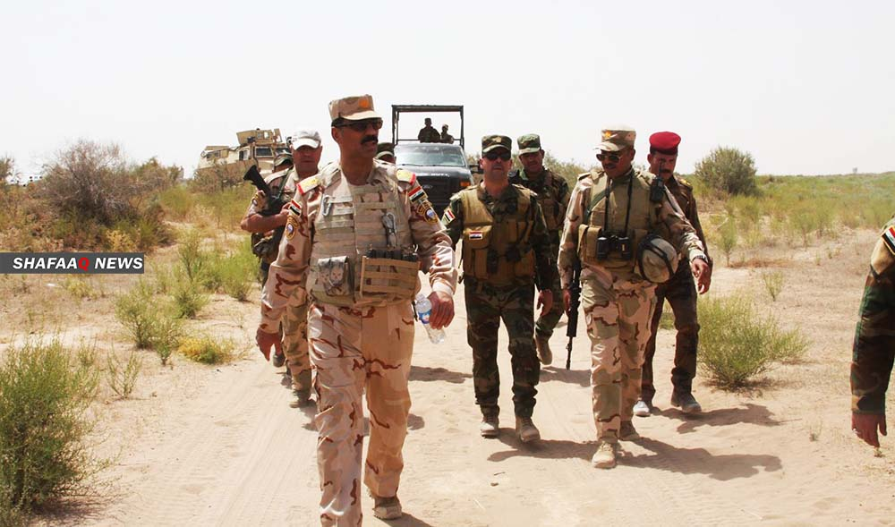 New security approach to be taken in Samarra