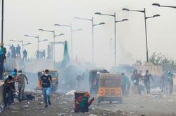 جهاز مكافحة الارهاب يؤكد انتشاره في بغداد والمحافظات ويبين مهمته