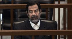 محاكمة مشجعين هتفوا باسم صدام حسين خلال مباراة