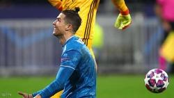 هل يتأجل الهدف 100 لرونالدو مع البرتغال؟