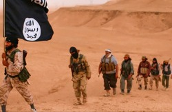 Warnings escalate from ISIS to target an important economic nerve in an Iraqi governorate