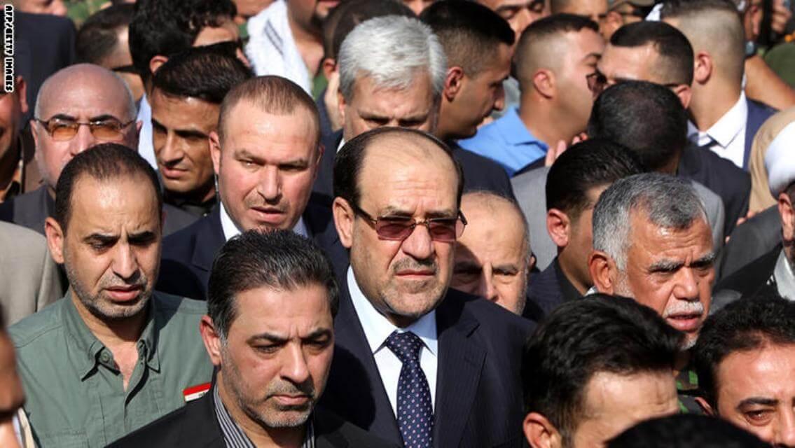 تقرير بريطاني: انسحاب الصدريين يمهد لعودة المالكي الى رئاسة الحكومة