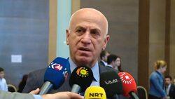 الحزب الديمقراطي يعلن حسم محافظ لكركوك والتوصل لاتفاق مع بغداد لتطبيع مناطق النزاع