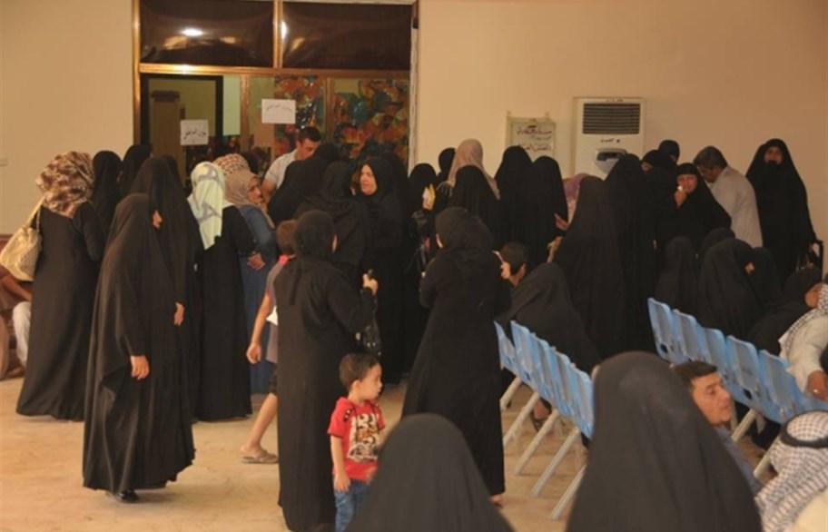 العراق يعلن عيدية لمواطنيه