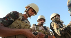 Diyala operations commander reduces ISIS attacks danger