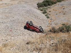 صور .. اصابة ستة اشخاص بحادث في السليمانية